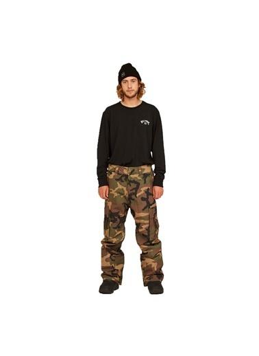 Billabong Billabong Transport Erkek Snowboard Pantolonu Renkli